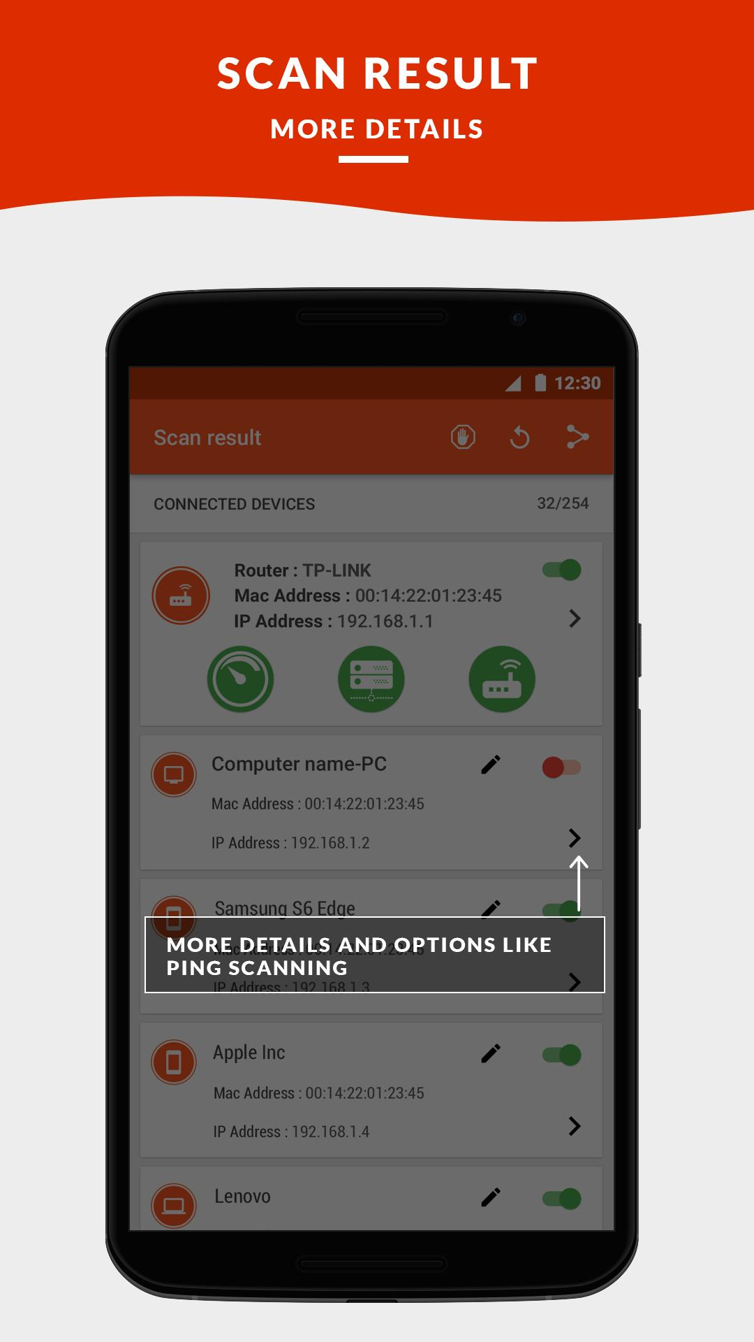 Pixel NetCut WiFi Analyzer for Android - APK Download