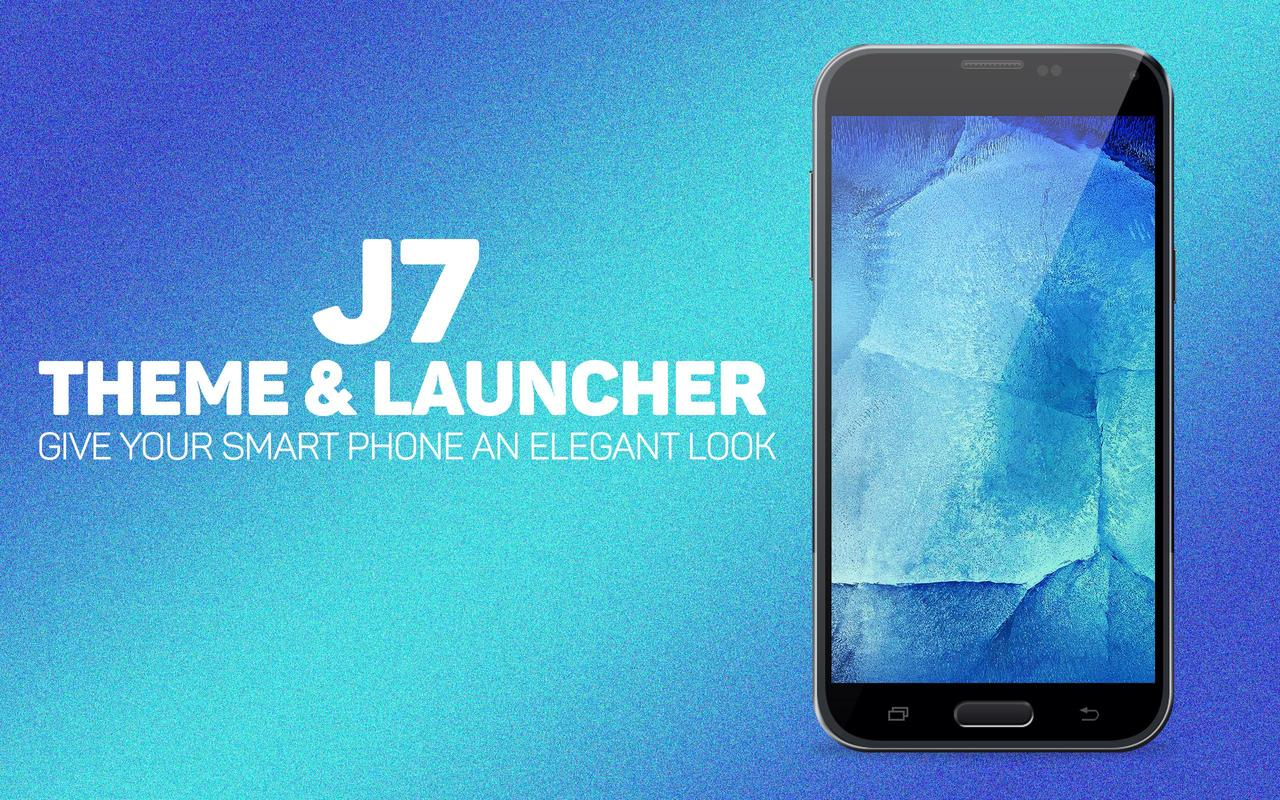 Theme for Galaxy J7 APK Download - Free Personalization