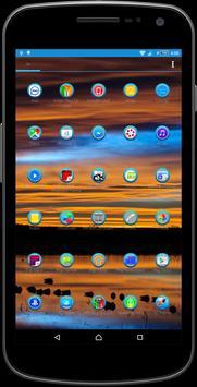 SE Theme and Launcher apk screenshot