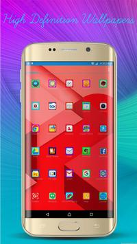 Theme for Galaxy S6 Edge poster