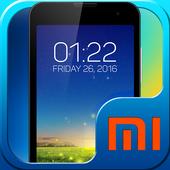 Theme for Xiaomi MIUI icon