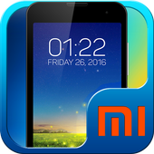 Theme for Xiaomi MIUI icon