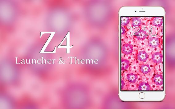 Theme for Noir Z4 apk screenshot