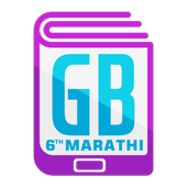 GlassBoard 6th Marathi Med icon