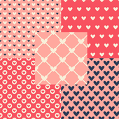 Pink Love Live Wallpapers icon