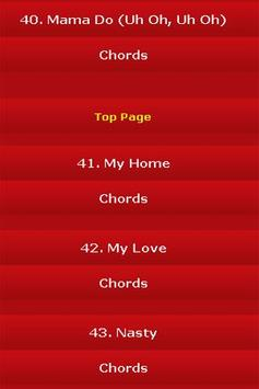 All Songs of Pixie Lott screenshot 1
