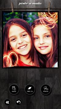 Pixlr-o-matic apk screenshot