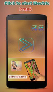 Electric Screen Prank screenshot 1