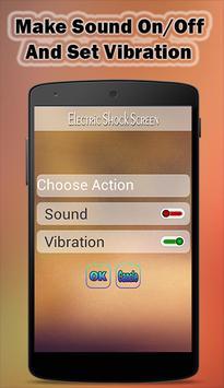 Electric Screen Prank screenshot 2
