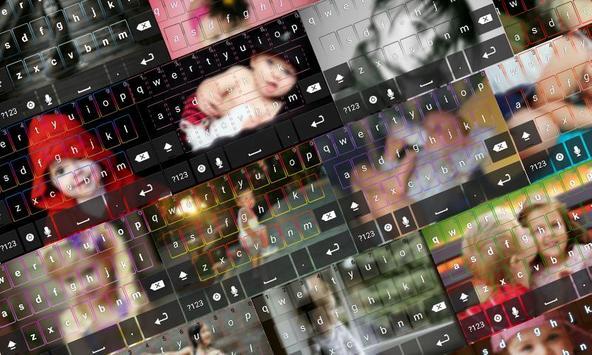My Photo Keyboard poster