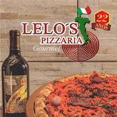 DBS Lelos Pizzaria icon