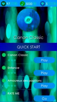 Happy Piano - Magic Tiles screenshot 2