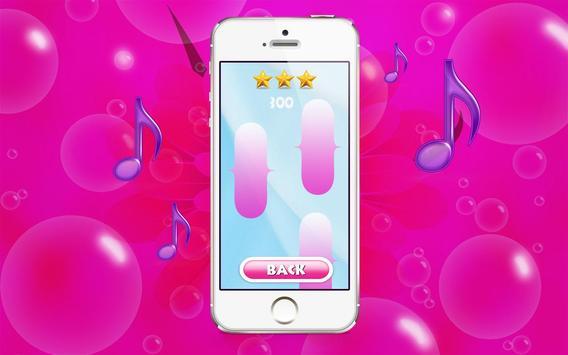 Jojo Siwa - Piano Tiles Pro screenshot 3