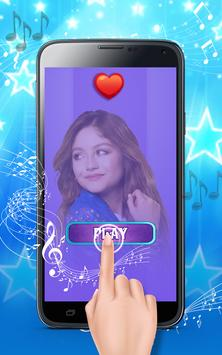 Soy Luna Tiles Piano Game poster