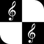 Piano Tiles icon