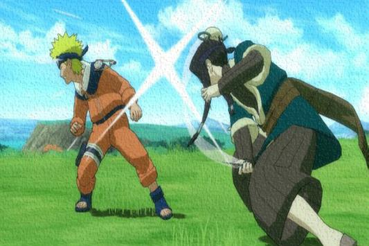 Naruto Shippudent; Ninja Strom 4 Free HD Walpaper screenshot 1