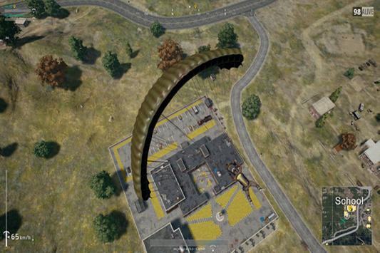 PUBG (Battle Grounds) HD Free Walpaper apk screenshot