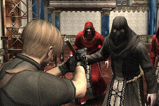 Resident Evil 4 HD Free screenshot 4