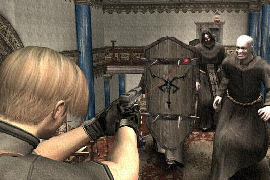 Resident Evil 4 HD Free screenshot 6