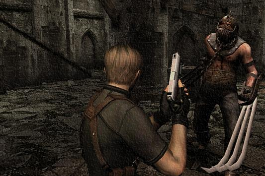 Resident Evil 4 HD Free screenshot 2