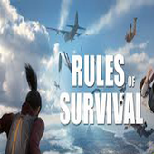 Best Rules Of Survival Battle Royal Free Wallpaper icon