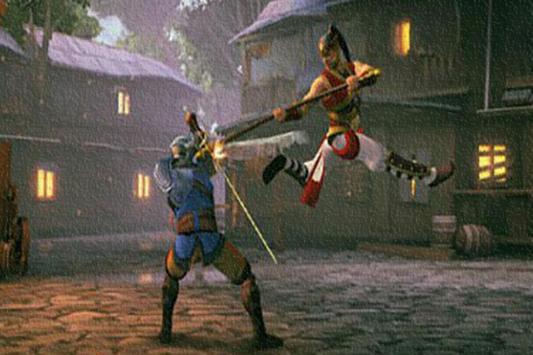 Shadow Fight 3 Free HD Wallpaper apk screenshot