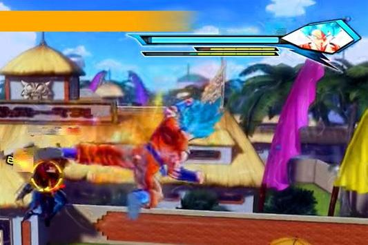 Dragon Ball Z Budokai Tenkaichi 3 Walkthrough apk screenshot