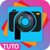 New PicsArt Effects Tutorial icon