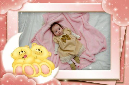 Kid Photo Frames apk screenshot