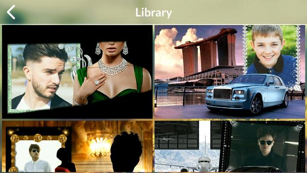 Luxury Photo Frames screenshot 6