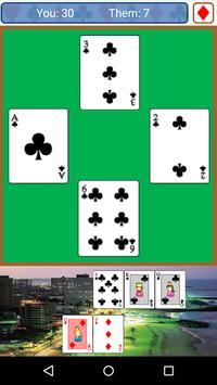 Sueca - Portuguese Card Game apk screenshot