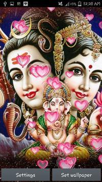 Lord Ganesha Live Wallpaper apk screenshot