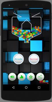 Pick Marbles apk screenshot