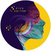 Pics Editor Plus icon