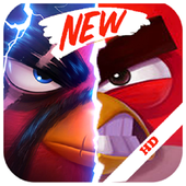 Guide for Angry Bird Evolution icon