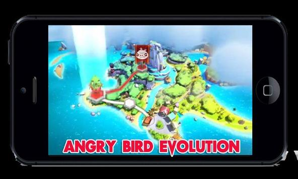 Guide for Angry Bird Evolution screenshot 3