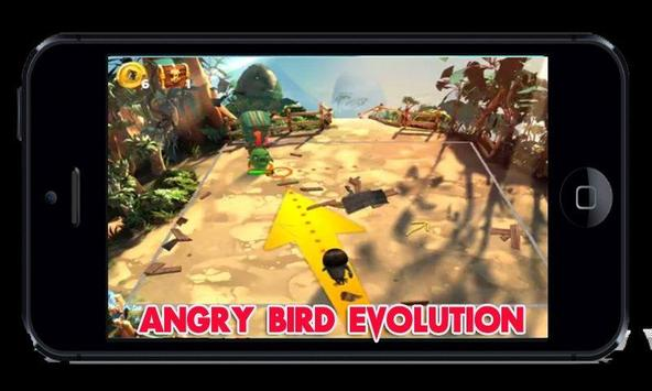 Guide for Angry Bird Evolution poster