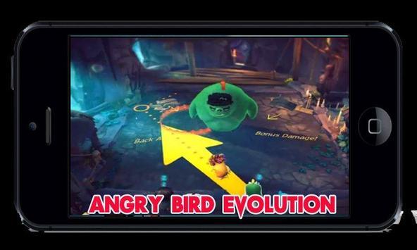 Guide for Angry Bird Evolution screenshot 1