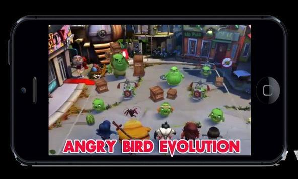Guide for Angry Bird Evolution screenshot 2