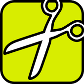 Cut+Mix Studio icon