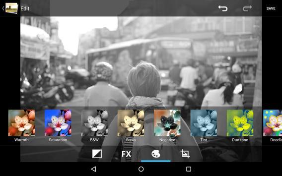 Photo Gallery & Editor apk screenshot