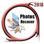 New Restor Image Easy Recover Phots icon