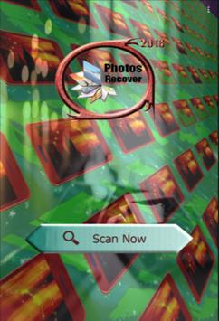 New Restor Image Easy Recover Phots screenshot 1