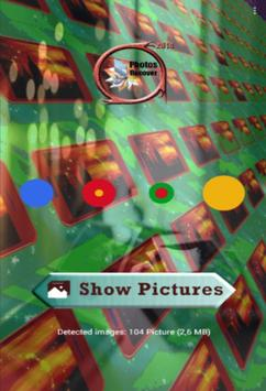 New Restor Image Easy Recover Phots screenshot 2