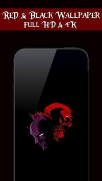 Download Black And Red Wallpaper Apk For Android Latest Version