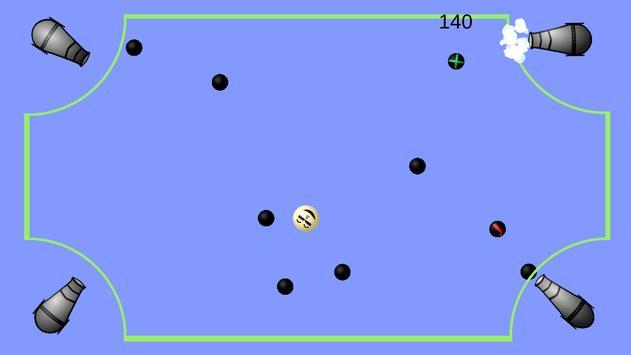 4 Cannons apk screenshot