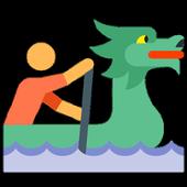 Dragon Boat أيقونة