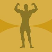 8 Min Abs Workout icon