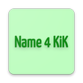 Name For KiK