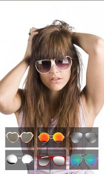 Stylish Sunglass Photo Editor apk screenshot